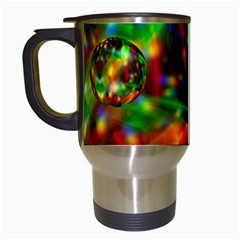 Fantasy Welt Travel Mug (white) by Siebenhuehner