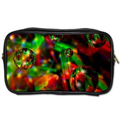 Fantasy Welt Travel Toiletry Bag (one Side) by Siebenhuehner