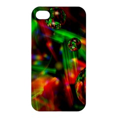Fantasy Welt Apple Iphone 4/4s Hardshell Case by Siebenhuehner
