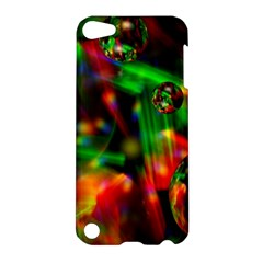 Fantasy Welt Apple Ipod Touch 5 Hardshell Case by Siebenhuehner