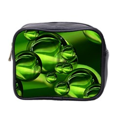 Balls Mini Travel Toiletry Bag (two Sides) by Siebenhuehner