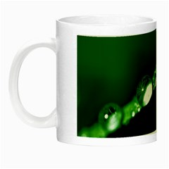 Drops Glow In The Dark Mug by Siebenhuehner