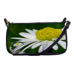 Daisy With Drops Evening Bag by Siebenhuehner