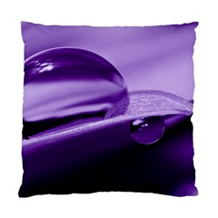 Drops Cushion Case (single Sided)  by Siebenhuehner