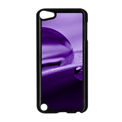 Drops Apple Ipod Touch 5 Case (black) by Siebenhuehner