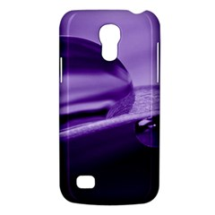 Drops Samsung Galaxy S4 Mini (gt I9190) Hardshell Case  by Siebenhuehner