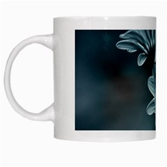 Osterspermum White Coffee Mug by Siebenhuehner