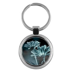 Osterspermum Key Chain (round) by Siebenhuehner