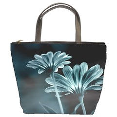 Osterspermum Bucket Handbag by Siebenhuehner