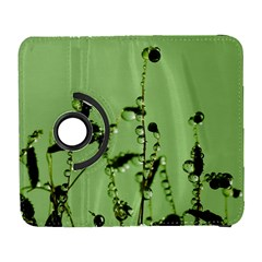 Mint Drops  Samsung Galaxy S  Iii Flip 360 Case by Siebenhuehner