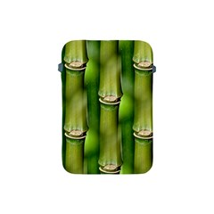 Bamboo Apple Ipad Mini Protective Sleeve by Siebenhuehner