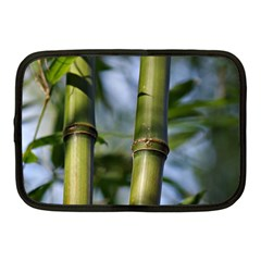 Bamboo Netbook Sleeve (medium) by Siebenhuehner