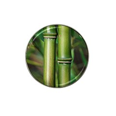 Bamboo Golf Ball Marker 10 Pack (for Hat Clip) by Siebenhuehner