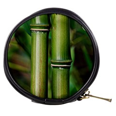 Bamboo Mini Makeup Case by Siebenhuehner