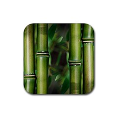 Bamboo Drink Coaster (square)
