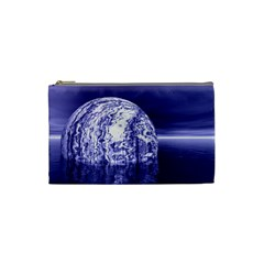 Ball Cosmetic Bag (small) by Siebenhuehner
