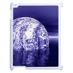 Ball Apple Ipad 2 Case (white) by Siebenhuehner
