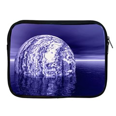 Ball Apple Ipad Zippered Sleeve by Siebenhuehner