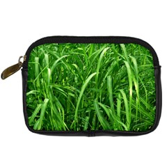 Grass Digital Camera Leather Case