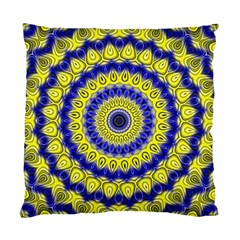 Mandala Cushion Case (two Sided)  by Siebenhuehner