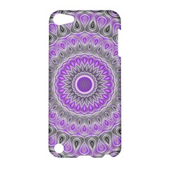 Mandala Apple Ipod Touch 5 Hardshell Case by Siebenhuehner