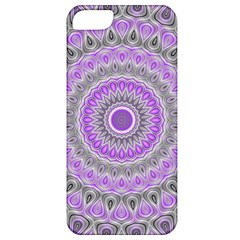 Mandala Apple Iphone 5 Classic Hardshell Case