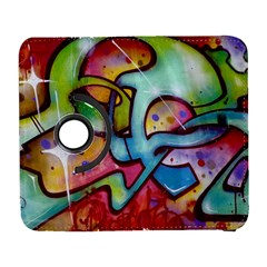 Graffity Samsung Galaxy S  Iii Flip 360 Case by Siebenhuehner