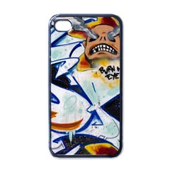 Graffity Apple Iphone 4 Case (black) by Siebenhuehner