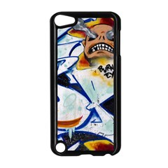 Graffity Apple Ipod Touch 5 Case (black) by Siebenhuehner