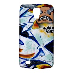 Graffity Samsung Galaxy S4 Active (i9295) Hardshell Case by Siebenhuehner