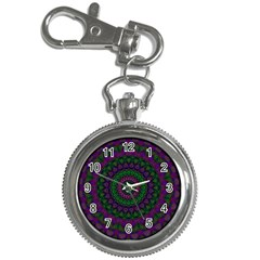 Mandala Key Chain & Watch by Siebenhuehner