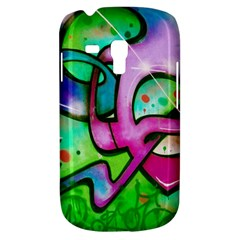 Graffity Samsung Galaxy S3 Mini I8190 Hardshell Case by Siebenhuehner