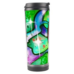 Graffity Travel Tumbler by Siebenhuehner