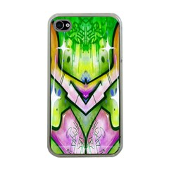Graffity Apple Iphone 4 Case (clear) by Siebenhuehner