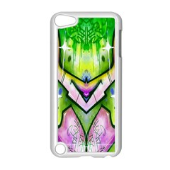 Graffity Apple Ipod Touch 5 Case (white) by Siebenhuehner