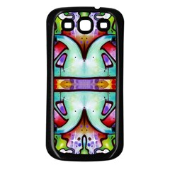Graffity Samsung Galaxy S3 Back Case (black) by Siebenhuehner
