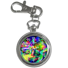 Graffity Key Chain & Watch by Siebenhuehner