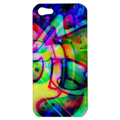 Graffity Apple Iphone 5 Hardshell Case by Siebenhuehner