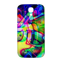 Graffity Samsung Galaxy S4 I9500/i9505  Hardshell Back Case by Siebenhuehner