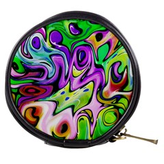 Graffity Mini Makeup Case by Siebenhuehner