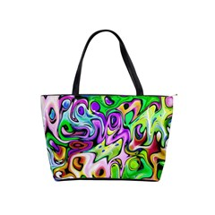 Graffity Large Shoulder Bag by Siebenhuehner