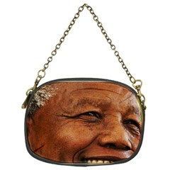 Mandela Chain Purse (two Sided)