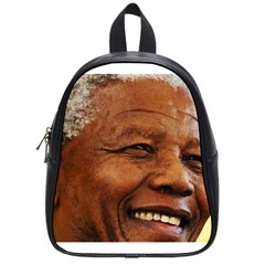 Mandela School Bag (small)