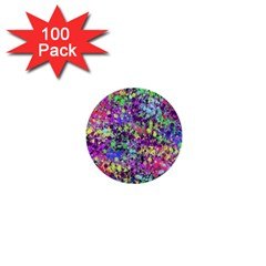 Fantasy 1  Mini Button (100 Pack) by Siebenhuehner