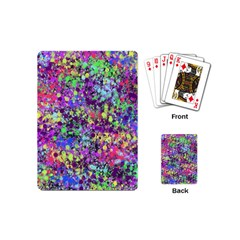 Fantasy Playing Cards (mini) by Siebenhuehner