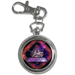 Galaxy Time Key Chain & Watch by Contest1775858