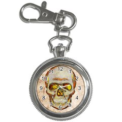 Warm Skull Key Chain & Watch by Contest1775858