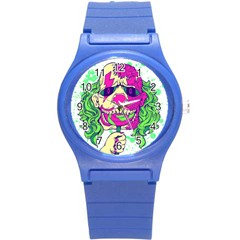 Bozo Zombie Plastic Sport Watch (small) by Contest1731890