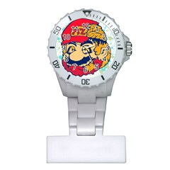 Mario Zombie Nurses Watch by Contest1731890