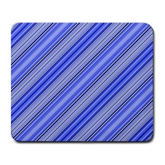 Lines Large Mouse Pad (rectangle) by Siebenhuehner